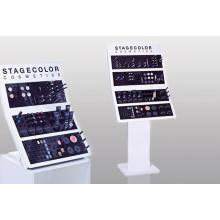 Advertising Cosmetic Display Stand, Pop Acrylic Display Shelf