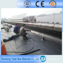 1.0mm/1.2mm/1.5mm HDPE Bulding Roofing Waterproof Membrane, Impermeable Waterproof Materials
