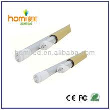 AC110-240V 95LM/W 15W светодиодные трубки света