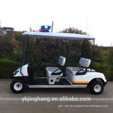 250CC Motor Polizei Streifenwagen aus China (Festland) zu verkaufen