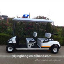 250CC engine police patrol car from China(mainland) for sale