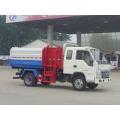 Foton Small 4-6CBM Refuse Collection Trucks