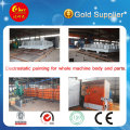 Metal Stud Roof Roll Forming Machine