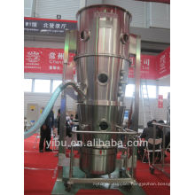 FL fluidized granulating machine