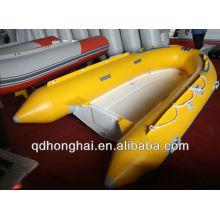 2013 yacht bateau gonflable RIB300 avec plancher rigide