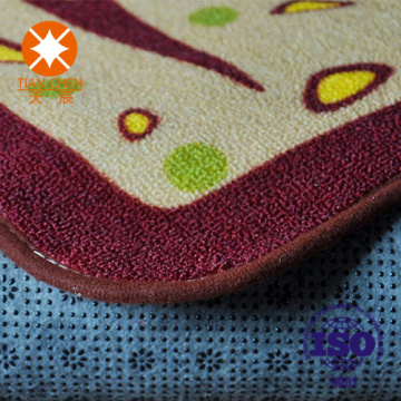 Nonskid Polyester Nonwoven Fabric for Indoor Floor Mat