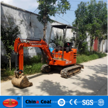 ChinaCoal Micro Excavator chinese cheap micro excavator digger