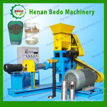 China most professional pet food/fish feed extrusion machine/equipments 008618137673245
