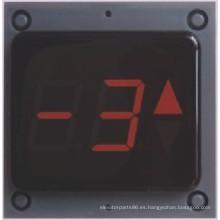 Piezas del elevador, levantar piezas---indicador DOT231