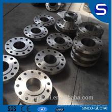 ANSI B16.5 stainless steel flange ansi sw ss flange