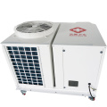 4T camping tent cooling system