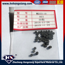 PCD Polycrystalline Diamond Die Blanks