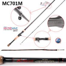 Wholesale Moulage à la pêche Rod Mc701m