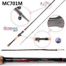 Wholesale Fishing Casting Rod Mc701m