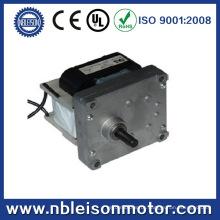 AC Shade Pole Geared Motor for Coffee Machine