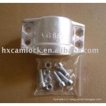 DIN2817 Colliers de serrage