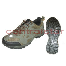 Zapatos de confort para hombre de moda (HS005)