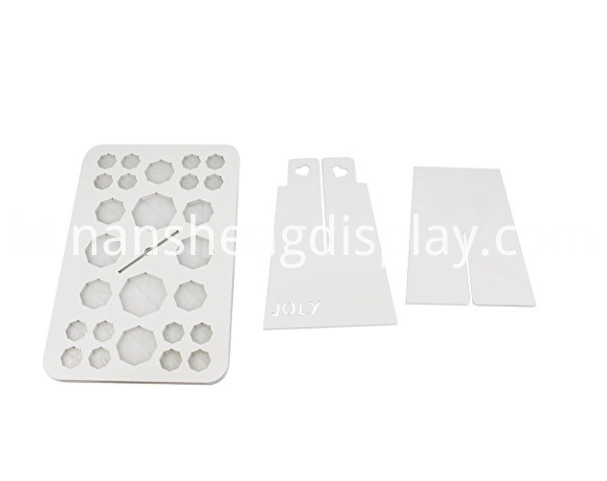 Air Drying Rack for Cosmetic Tool