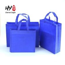 New design logo custom fold non woven bag