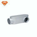 flexible LL type conduit body electrical