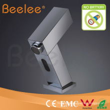 Water Saving Deck Mounted Automatic Sensor Bathroom Faucet