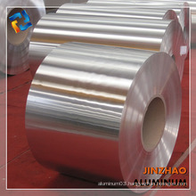 Aecoration,Construction Application and 3000 Series Grade aluminum alloy coil