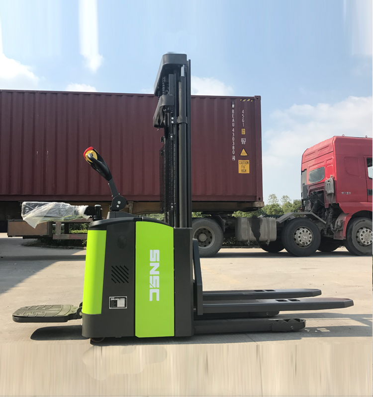 hot sale stacker
