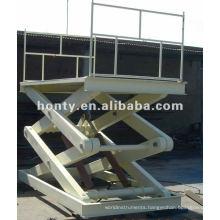 car lift cheap / portable garage hydraulic auto lift/car scissor lift
