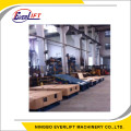 Nivelador de doca mecânico de 12ton 14ton 16ton