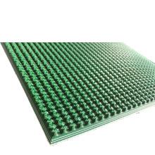 Industrial Green PVC Conveyor Belt for Airport