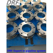 Form a Complete Set of Valve, Flange Foctory Forging