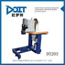 DT203 Ornamental Seams shoe making shoes sewing machines