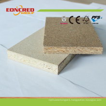 9mm to 25mm Thick Waterproof Particle Board/ Particle Board