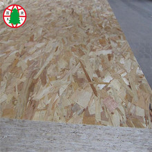OSB / OSB2 / OSB3 de qualité de construction