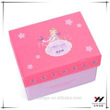 Nach Maß Verpackungspapier Geschenk kleine Box
