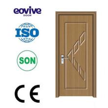 Precios de puerta interior de panel americano