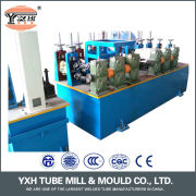 Factory Price mild steel pipe machine tools Pakistan