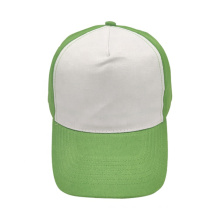Wholesale Sports Caps Low Price Promotion Cap Polyester Baseball Cap