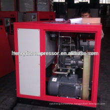 Industrial 18.5KW 7-13bar 3m3/min Rotary Screw Air Compressor 7.5hp w-0.9 8bar