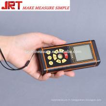 stylo laser distance mesure 40 m mètre rs485
