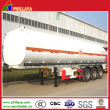 20-60m3 Optional Oil Tanker Fuel Tank Semi Trailer