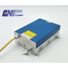 Modo de picossegundo bloqueado para laser de fibra de gravação de precisão