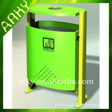 Good Quality Steel Garden Waste Bin