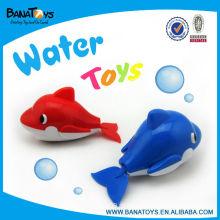 Vento, cima, água, bebê, banho, brinquedo