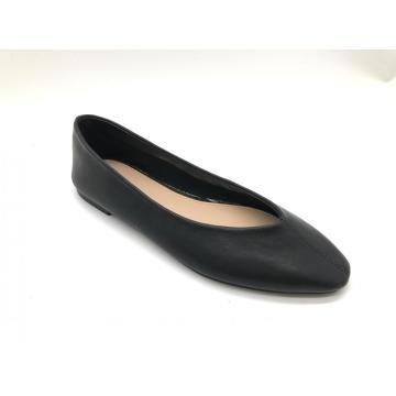 Квадратные туфли бездельников офисные классические туфли