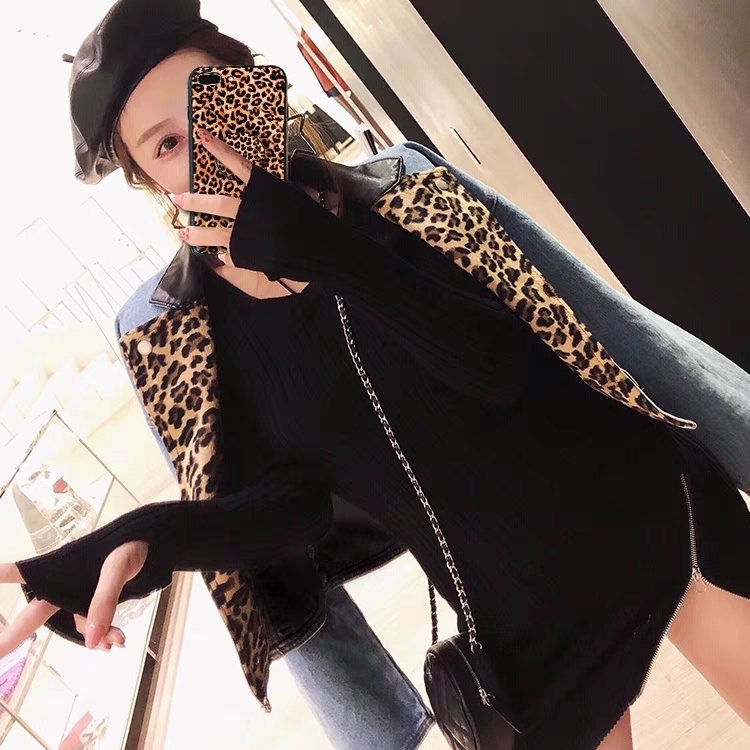 Leopard Phone Case 9