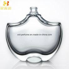 Botella de perfume modificada para requisitos particulares diversa del diseño de la moda del precio de fábrica