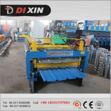 Dixin Steel Profile Roll Machine formatrice