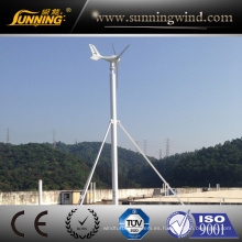 Turbina de viento de la central térmica 300W
