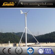 Turbina Eólica de Usina Térmica 300W